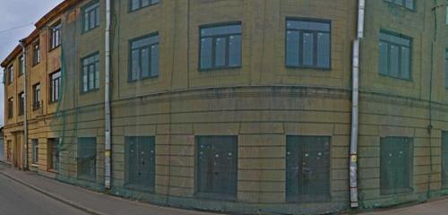 Панорама наружная реклама — РПФ Арктика — Санкт-Петербург, фото №1