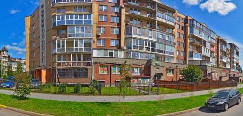 Панорама нитки, пряжа — Виссон клуб — Санкт-Петербург, фото №1
