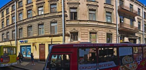 Панорама камины, печи — Домашний Очаг — Санкт-Петербург, фото №1