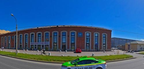 Панорама фотоуслуги — Компания Выпускной альбом — Санкт-Петербург, фото №1