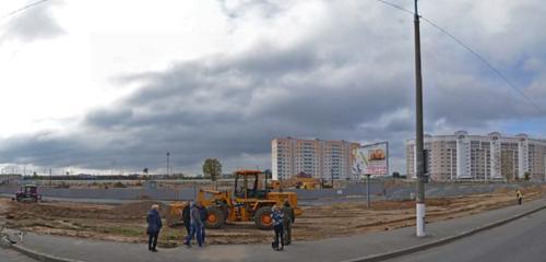 Панорама аптека — Аптека № 228 — Могилёв, фото №1