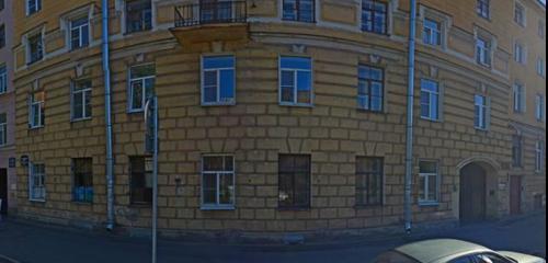Панорама заказ автомобилей — Королевские лимузины — Санкт-Петербург, фото №1