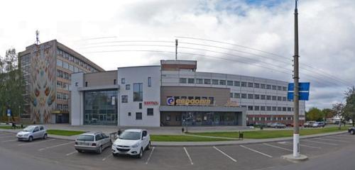 Панорама аптека — Adel — Могилёв, фото №1
