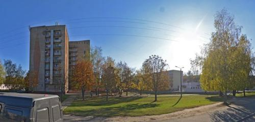 Панорама аптека — Аптека № 11 — Могилёв, фото №1