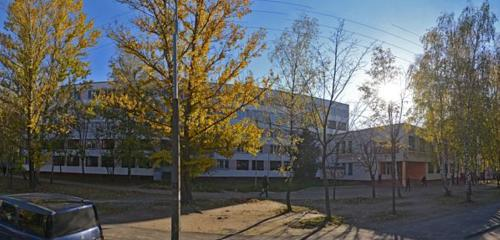 Панорама гостиница — Сигнал — Могилёв, фото №1