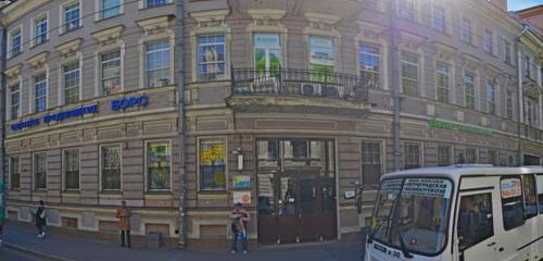 Панорама юридические услуги — Юридический центр Сиан — Санкт‑Петербург, фото №1