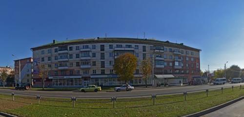 Панорама магазин мебели — Каскад — Могилёв, фото №1