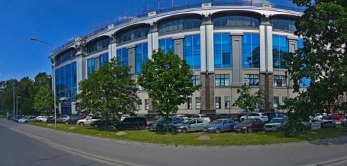 Панорама агентство недвижимости — Центр недвижимости Квадрат — Санкт-Петербург, фото №1