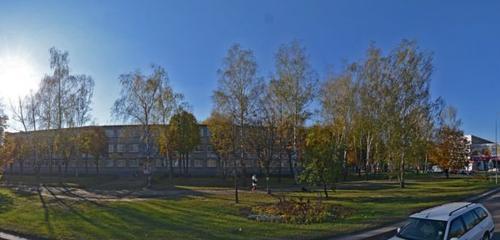 Панорама производственное предприятие — М-Строп — Могилёв, фото №1