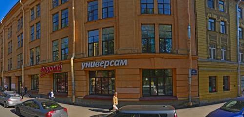 Панорама агентство недвижимости — Агентство подрядных квартир — Санкт-Петербург, фото №1