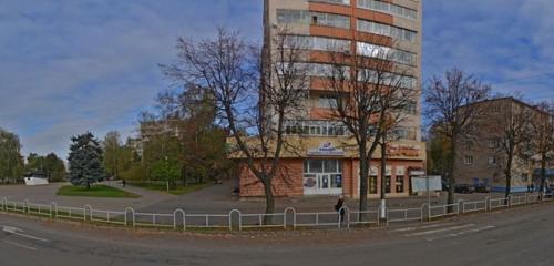 Панорама аптека — Аптека № 18 — Могилёв, фото №1