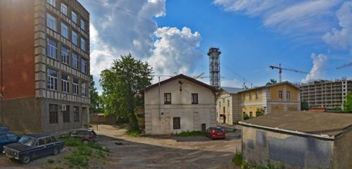Панорама строительные и отделочные работы — Ривком — Санкт‑Петербург, фото №1