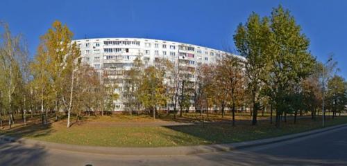 Панорама аренда строительной и спецтехники — Никадавит — Могилёв, фото №1
