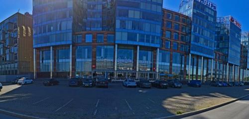 Панорама ресторан — Чайхана Чабрец — Санкт-Петербург, фото №1
