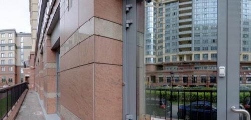 Панорама стоматологическая клиника — Стоматология Дантист 601 — Санкт-Петербург, фото №1