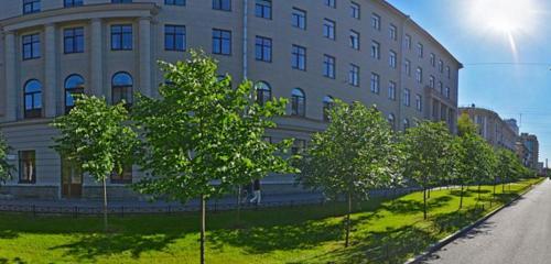 Панорама оборудование для лёгкой промышленности — Дробеструйная камера — Санкт-Петербург, фото №1