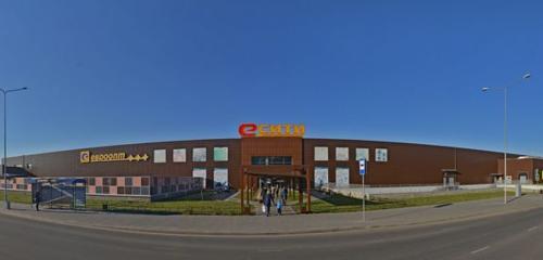 Панорама контактные линзы — Линзоматик — Могилёв, фото №1