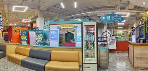 Panorama entertainment center — Mouse House — Saint Petersburg, photo 1
