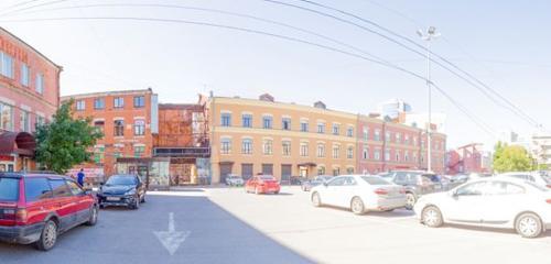 Панорама ночной клуб — 3l — Санкт-Петербург, фото №1