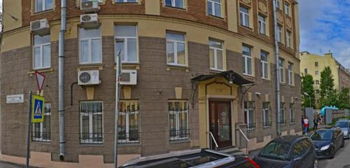 Панорама заказ автомобилей — Автокэб — Санкт-Петербург, фото №1
