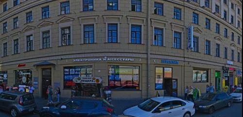 Панорама компьютерный ремонт и услуги — RiLab SPb — Санкт-Петербург, фото №1