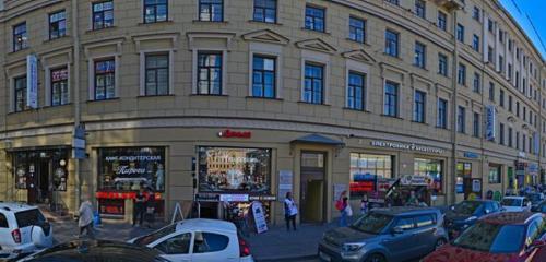 Панорама салон красоты — Beautybro — Санкт-Петербург, фото №1