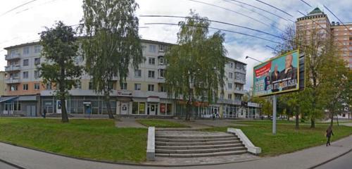 Панорама аптека — Аптека № 13 — Могилёв, фото №1