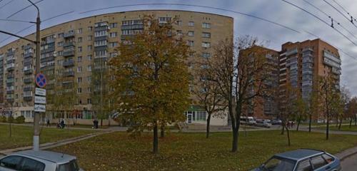 Панорама аптека — Искамед — Могилёв, фото №1