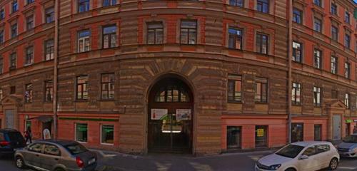 Панорама фейерверки и пиротехника — Салют Шоу — Санкт-Петербург, фото №1