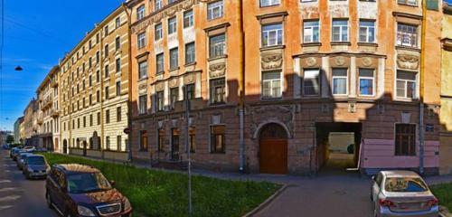 Панорама стоматологическая клиника — Пьер Фошар — Санкт-Петербург, фото №1
