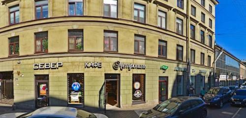Панорама копировальный центр — Flyprint Online — Санкт-Петербург, фото №1