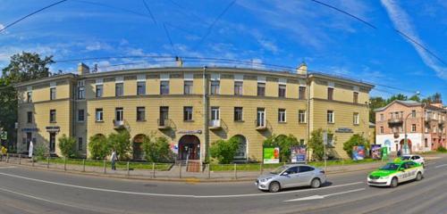 Панорама стоматологическая клиника — Райден — Санкт-Петербург, фото №1