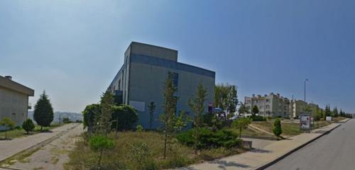 Panorama sivil toplum kuruluşları — Yeşilay Danışmanlık Merkezi — Sakarya, photo 1