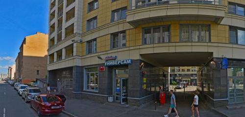 Панорама оборудование для лёгкой промышленности — Игла — Санкт-Петербург, фото №1