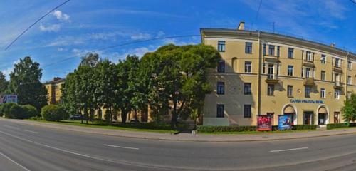 Панорама ногтевая студия — Первый центр Подологии — Санкт-Петербург, фото №1
