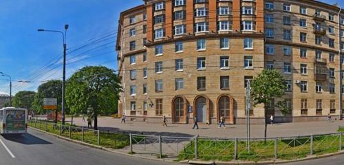 Панорама агентство недвижимости — Столица Квартир — Санкт-Петербург, фото №1