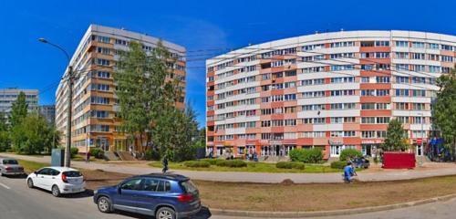 Панорама ремонт аудиотехники и видеотехники — Remont Кибер — Санкт-Петербург, фото №1
