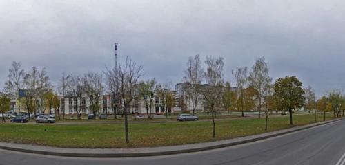 Панорама аптека — Аптека № 23 — Могилёв, фото №1