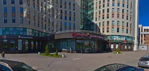 Панорама интернет-маркетинг — А25 — Санкт-Петербург, фото №1