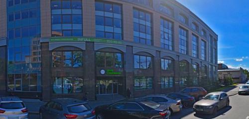 Панорама страхование автомобилей — Polis. online — Санкт‑Петербург, фото №1
