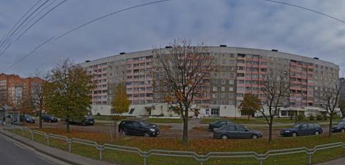 Панорама аптека — Могилевское РУП Фармация Аптека № 32 — Могилёв, фото №1
