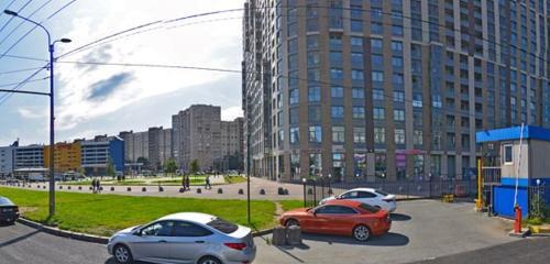 Панорама мебель для кухни — Kitchen-house — Санкт-Петербург, фото №1