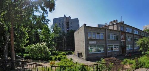 Панорама автошкола — Метроном — Санкт-Петербург, фото №1