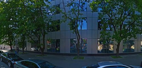 Панорама информационный интернет-сайт — КПС — Санкт‑Петербург, фото №1