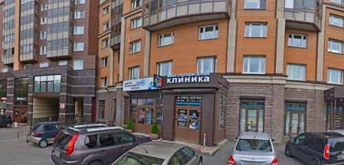 Панорама медцентр, клиника — Первая Невская клиника — Санкт-Петербург, фото №1
