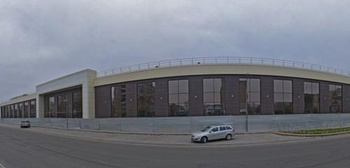 Панорама супермаркет — Green — Могилёв, фото №1
