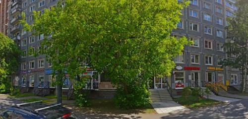Панорама автоподбор — Петербургские Автоэксперты — Санкт-Петербург, фото №1