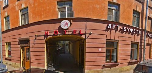 Панорама стоматологическая клиника — Урарту — Санкт-Петербург, фото №1