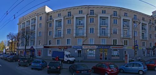 Панорама банк — Паритетбанк — Могилёв, фото №1