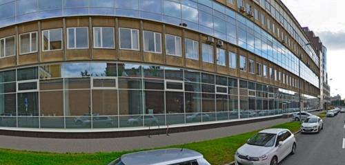 Панорама промышленное оборудование — Спарт Индастри — Санкт-Петербург, фото №1